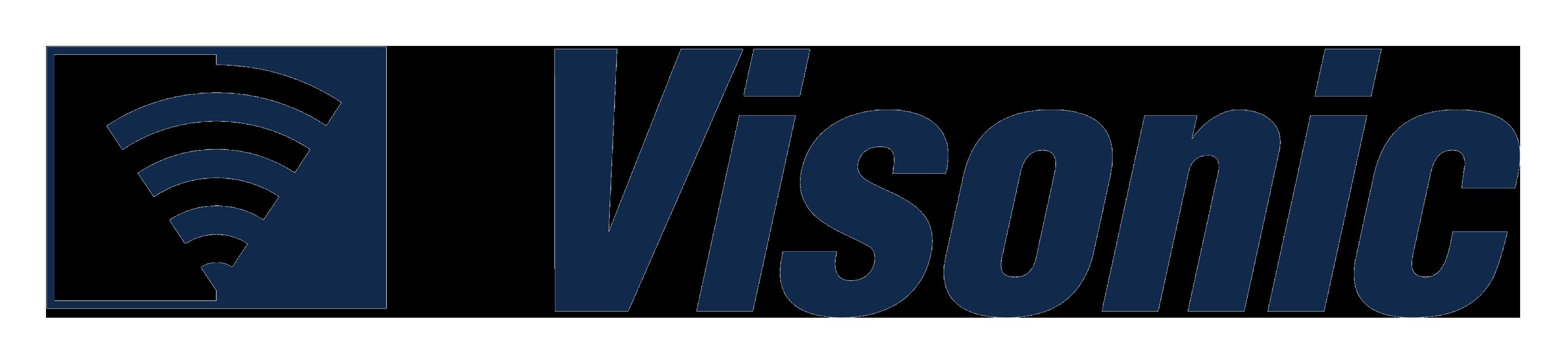 visonic logo